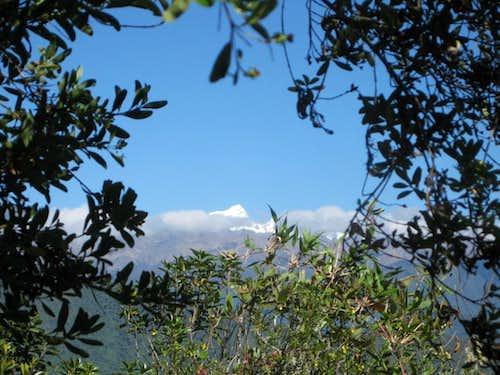 The Pumassilo range