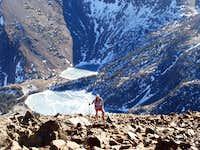 Dunderberg E. Ridge on January 10, 2012
