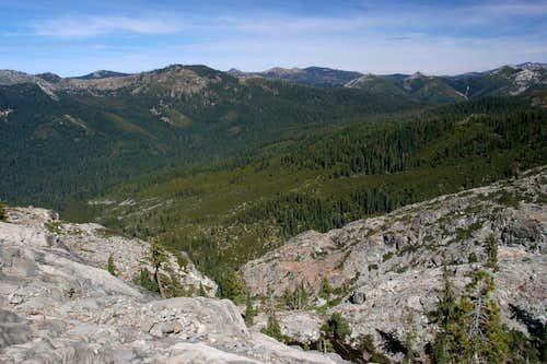Billys Peak