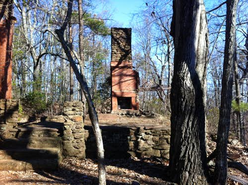 Fire Tower House