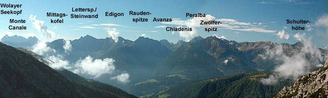 Lienz Dolomites photo_id=117424