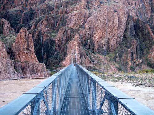 The Silver Bridge