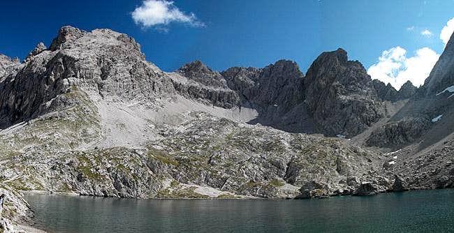 Lienz Dolomites photo_id=117432