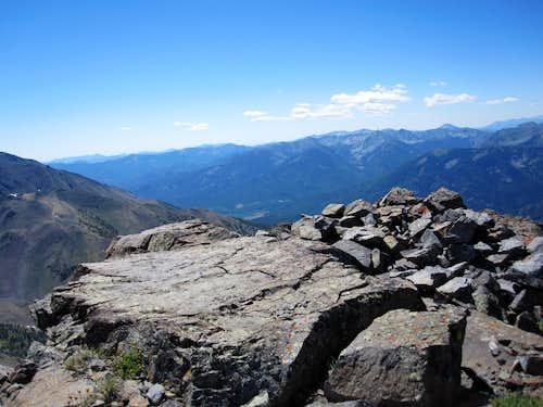 Galena Peak