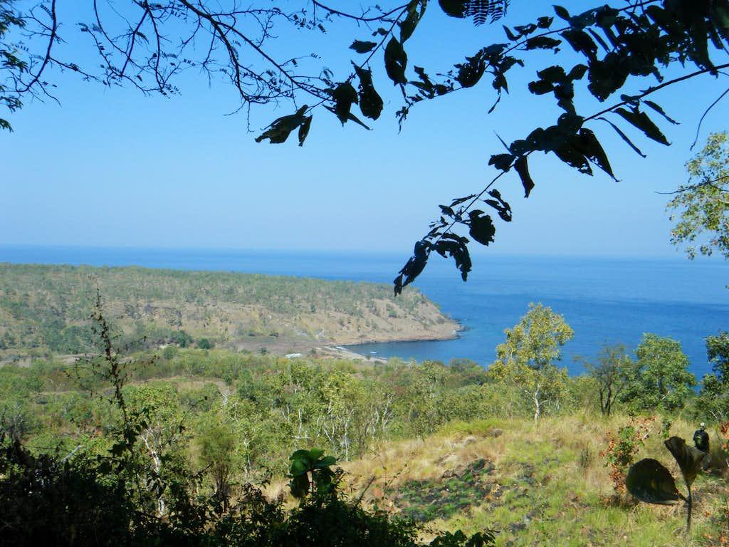 Beang Bay