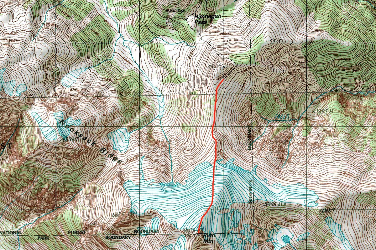 United States Topo Map Physical D Map Of United States - Topographic map of us mountain ranges