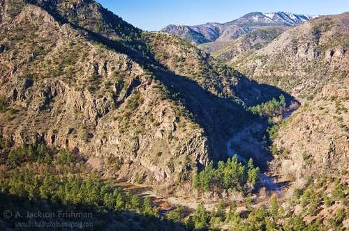 Gila Wilderness Area