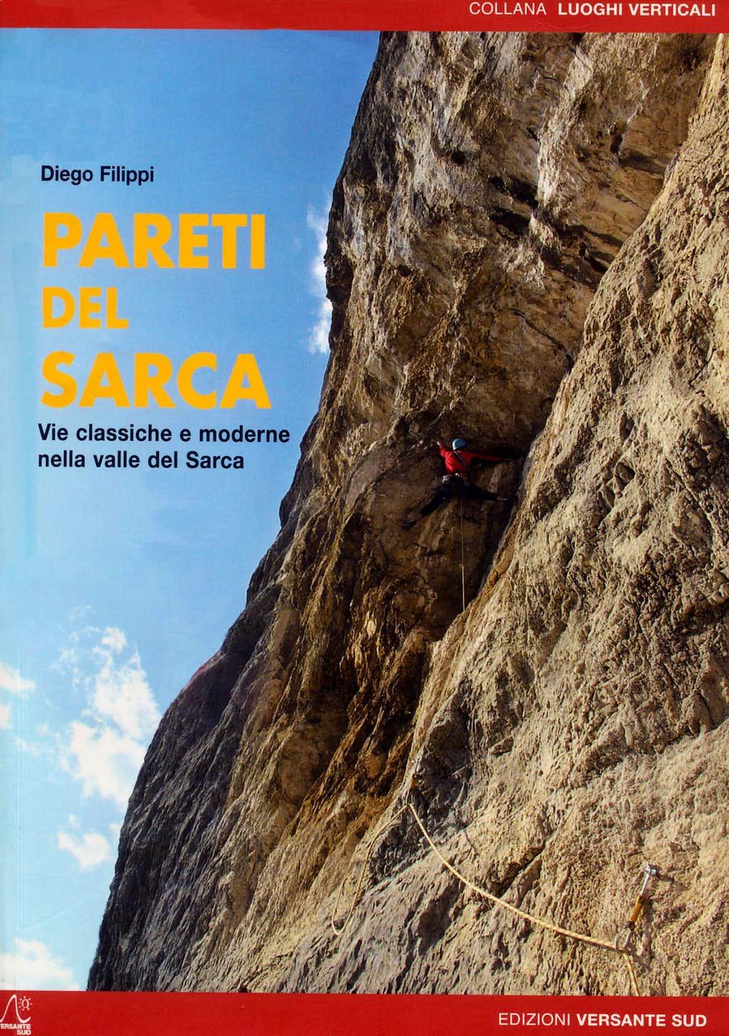 Sarca Valley Guidebook