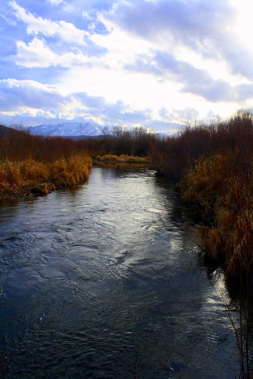 Middle provo and deer creek 1 20 utah wildlife network for Deer creek fishing