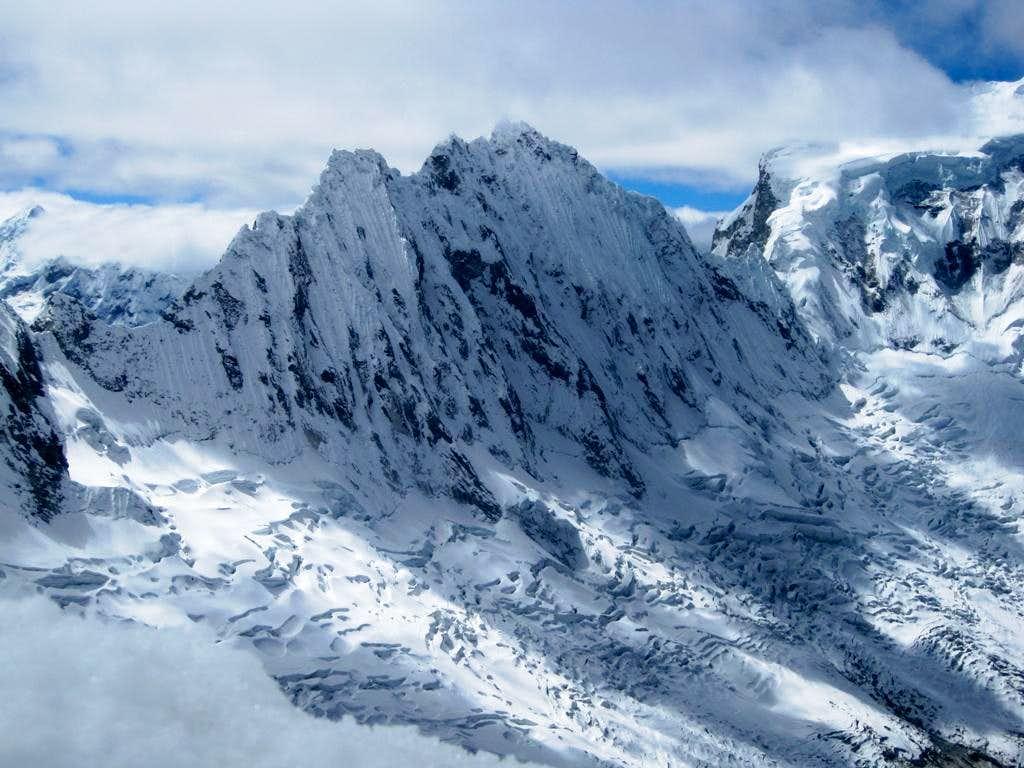 Ocshapalca (5881m)