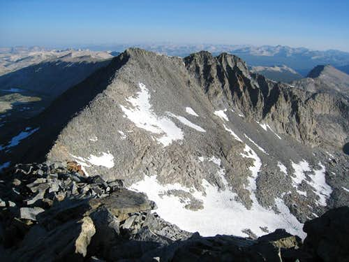 Simmons Peak