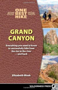 One Best Hike-Grand Canyon