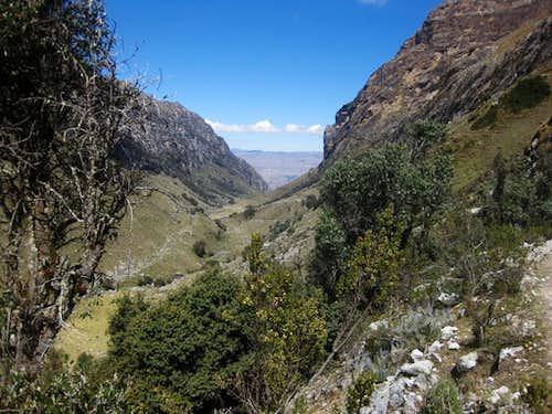 Quebrada Llaca