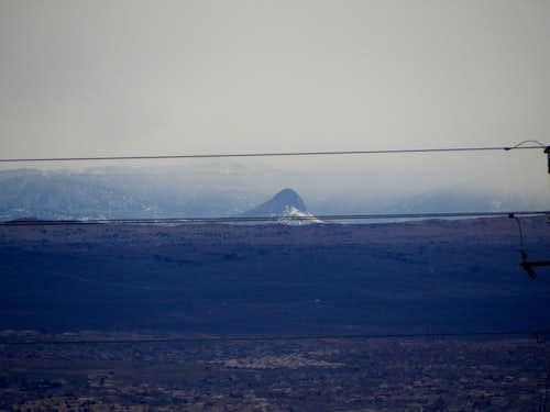 Cerro Vacio