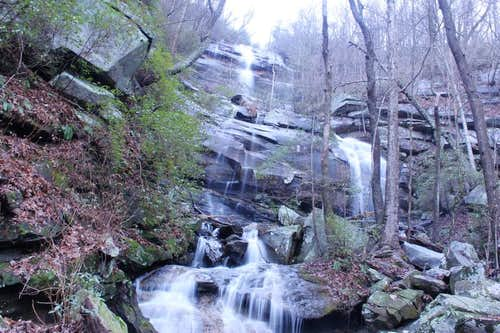 Secrets of Pinnacle Mountain