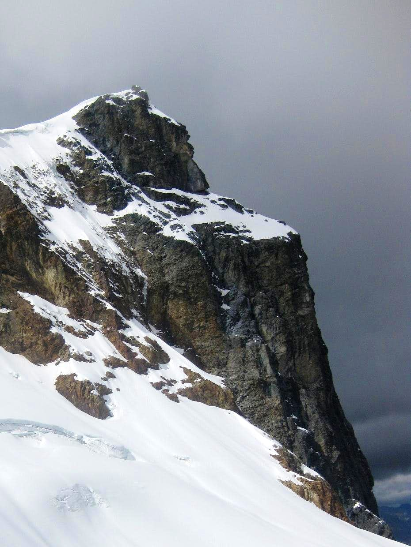 The slopes of Maparaju