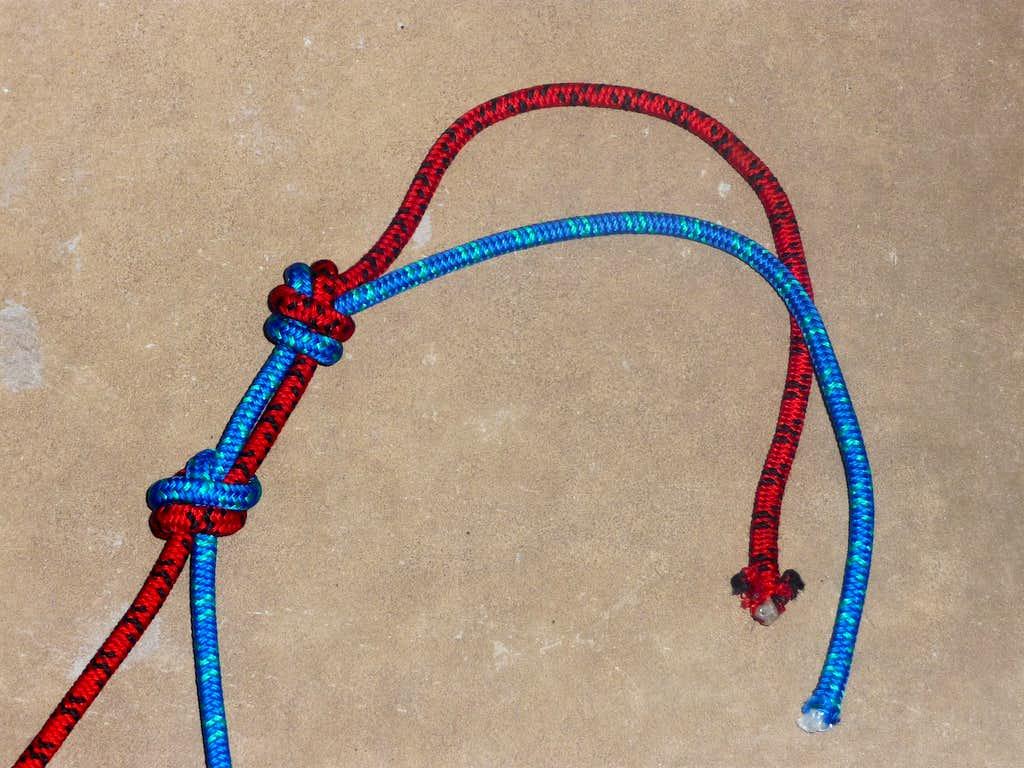 Euro Death Knot