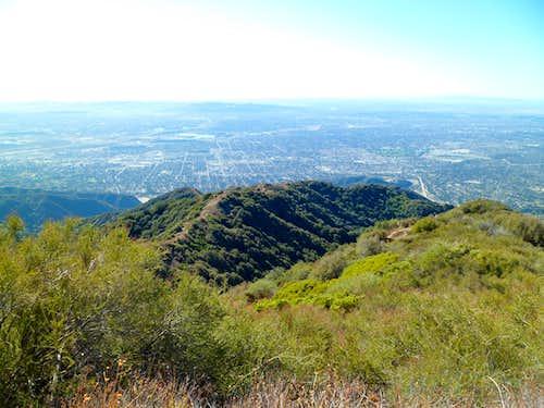 Clamshell Peak