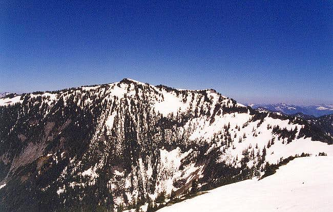 Lennox Mountain