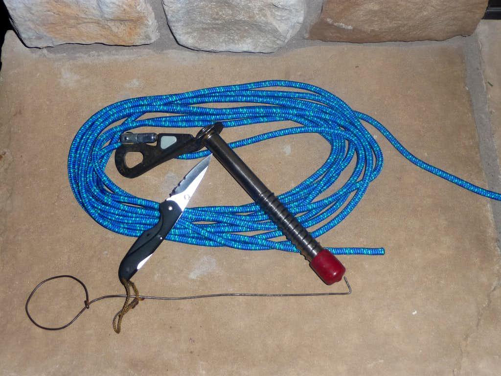 V-thread tools