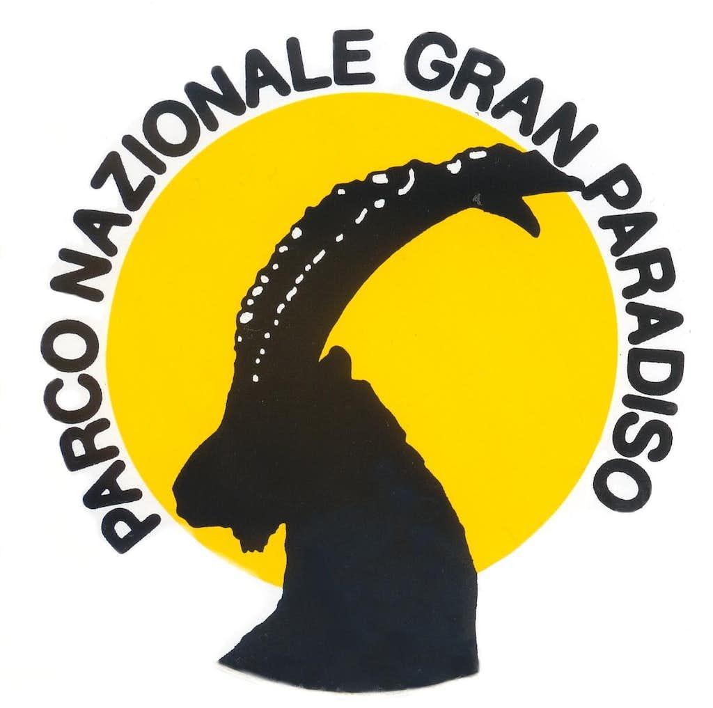 P.N.G.P. - Gran Paradiso National Park logo