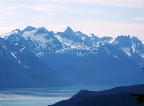 Mt Sinclair
