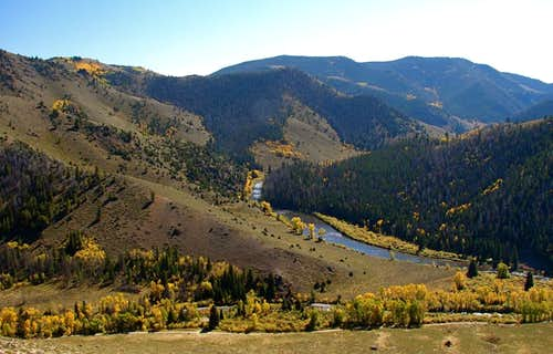 Platte River Wilderness