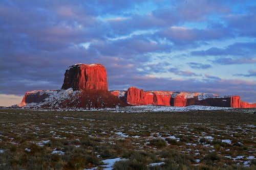 Hopi Butte