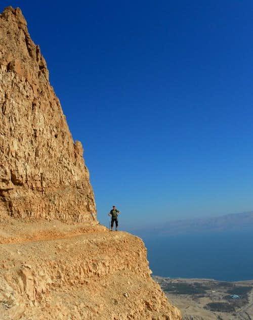 Mt Zeruya