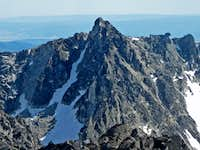 Enchantment Peak\'s North Face