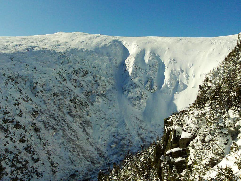 Mount Washington Tuckerman's Ravine