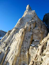 Third Pillar of Dana - Regular Route