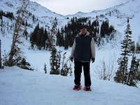 Red Pine Lake Sat11Feb12