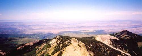 July 6, 2001 Spanish Valley...