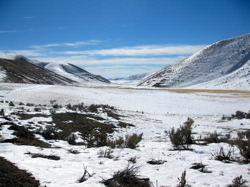 Whites Valley