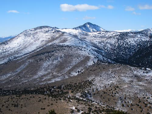 Packard Peak