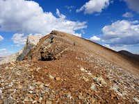 Florence Peak