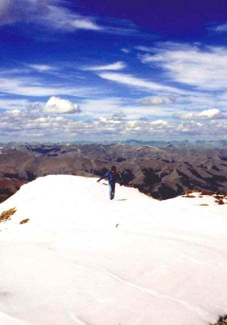 Summiting