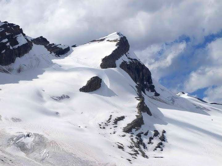 Mont des Poilus – South Slopes