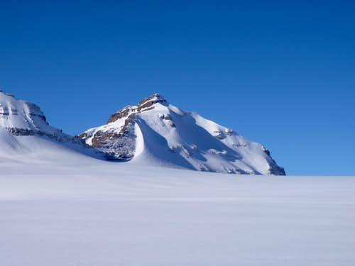 Ayesha Peak