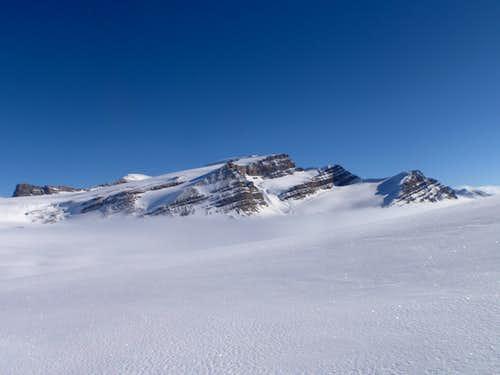 Mt. Gordon