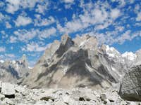 Great Trango Towers & Paiju Peaks Group