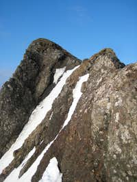 Summit in Spring