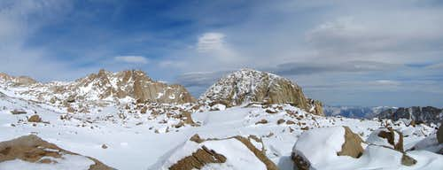 Sierra Nevada s