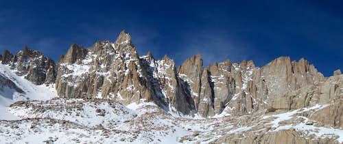Muir Panorama