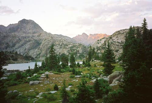 Upper Cook Lake