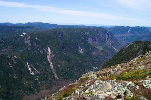 Parc Des Hautes Gorges