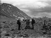 Shepard Pass 1936