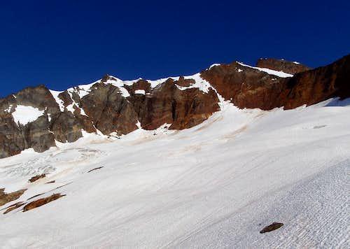 Davenport Glacier