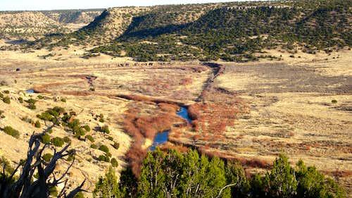 Comanche Grassland